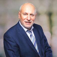 Burkhard Pollak