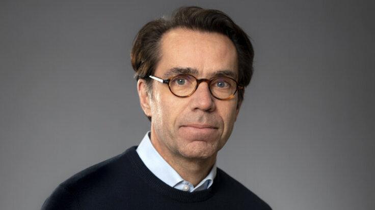 Prof. Dr. Falk Kiefer, Ärztlicher Direktor der Klinik für Abhängiges Verhalten und Suchtmedizin am Zentralinstitut für Seelische Gesundheit in Mannheim