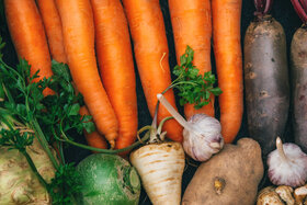 Gutes und gesundes Essen muss weder teuer noch exotisch sein