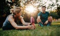 Mit Sport in den Tag starten – tut gut und bringt den Kreislauf in Schwung