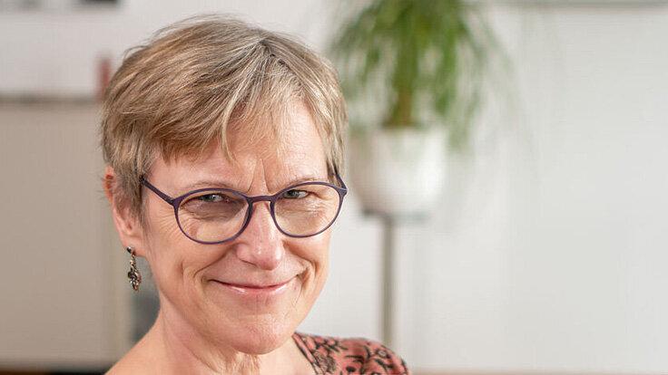 Prof. Dr. med. Dr. phil. Astrid Müller, Leitende Psychologin und Lehrbeauftragte an der Klinik für Psychosomatik und Psychotherapie der Medizinischen Hochschule Hannover (MHH)