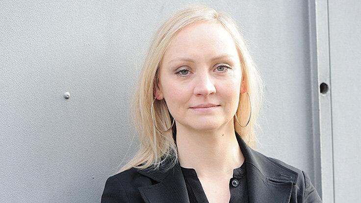 Porträt von Prof. Dr. Anja Mehnert-Theuerkauf
