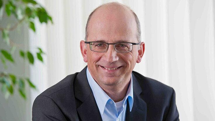 Günther Pauli, Diplom-Pädagoge mit den Schwerpunkten Stressmanagement und Resilienz