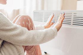 Kalte Hände und Füße machen vielen Menschen zu schaffen.