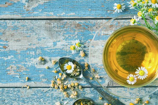 AOK Magazin Heilpflanzen Kräuter