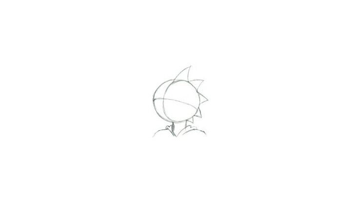 Zeichnung von Jolinchen