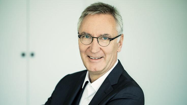 Portait von MichaelSchulte-Markwort, Facharzt für Kinder- und Jugendpsychiatrie