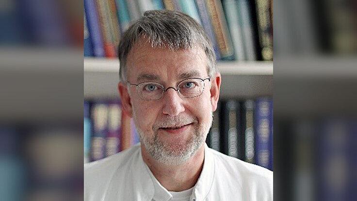 Prof. Dr. Hakenberg, Klinikdirektor der Universitätsmedizin Rostock und Professor für Urologische Onkologie