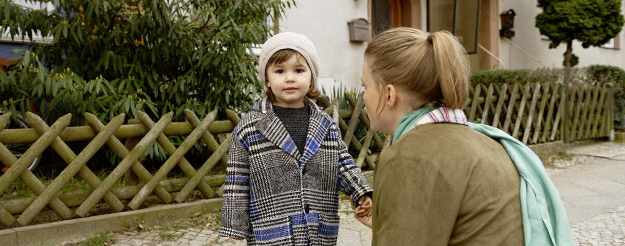 Das Thema GPS-Tracker für Kinder wird kontrovers diskutiert.