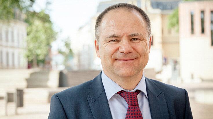 Prof. Dr. Uwe-Jens Stolzenburg